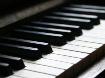 Pian virtual pentru lecțiile de educație muzicală