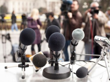 Ești pasionat(ă) de jurnalism sportiv? Participă la un training gratuit