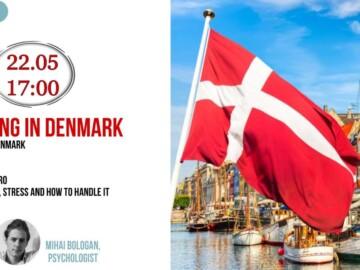Vrei să-ți continui studiile în Danemarca?