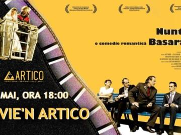 """""""Movie'n ARTICO"""" cu ocazia Zilei Internaționale a Familiei"""
