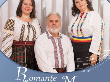 Seară de muzică cu genericul Romanțe în amurg la Muzeu