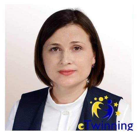 Cojocari Ludmila